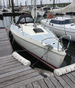 Etap 23 IL, Zeiljacht Etap 23 IL for sale by GT Yachtbrokers
