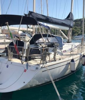 Dehler 47, Zeiljacht Dehler 47 for sale by GT Yachtbrokers