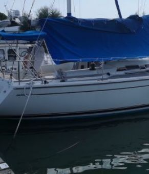 Dehler 39 SQ, Zeiljacht Dehler 39 SQ for sale by GT Yachtbrokers