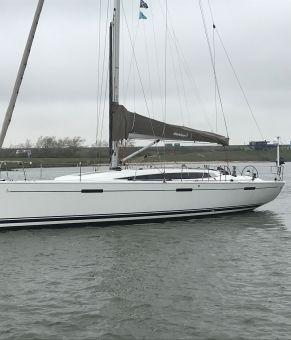 Dehler 46, Zeiljacht Dehler 46 for sale by GT Yachtbrokers