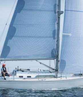 Winner 11.20, Zeiljacht Winner 11.20 for sale by GT Yachtbrokers