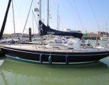 Breehorn 37, Sejl Yacht Breehorn 37 til salg af  GT Yachtbrokers