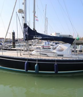 Breehorn 37, Zeiljacht Breehorn 37 for sale by GT Yachtbrokers