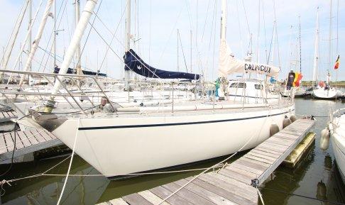 Kalik 44, Zeiljacht for sale by GT Yachtbrokers