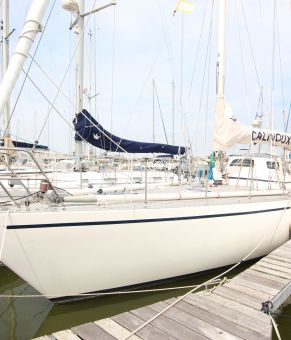 Kalik 44, Zeiljacht Kalik 44 for sale by GT Yachtbrokers