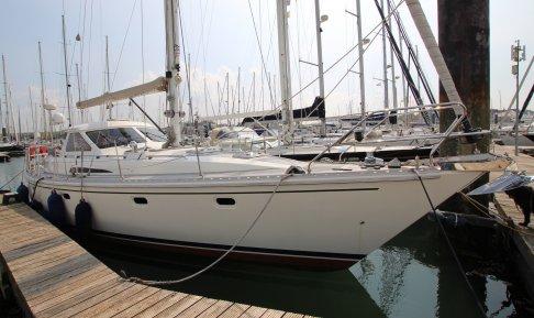 Trintella 47, Zeiljacht for sale by GT Yachtbrokers