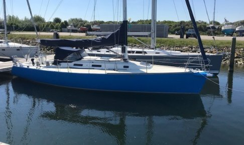 J Boats J-120, Zeiljacht for sale by GT Yachtbrokers
