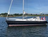 Dehler 41 CR, Sailing Yacht Dehler 41 CR for sale by GT Yachtbrokers