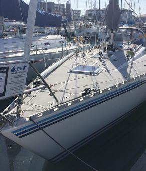 Kalik 33 One Off, Zeiljacht Kalik 33 One Off for sale by GT Yachtbrokers