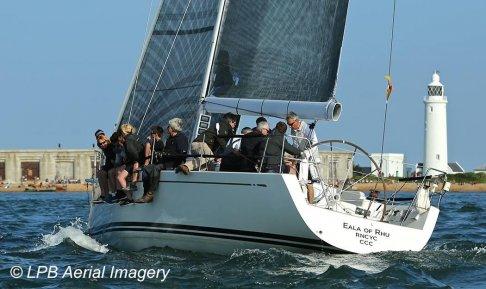 NAUTOR SWAN Swan 45, Zeiljacht for sale by GT Yachtbrokers