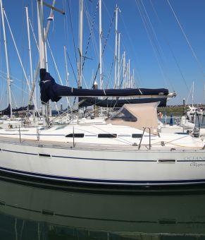 Beneteau Oceanis 393, Zeiljacht Beneteau Oceanis 393 for sale by GT Yachtbrokers