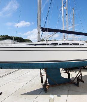 Dehler 39, Zeiljacht Dehler 39 for sale by GT Yachtbrokers