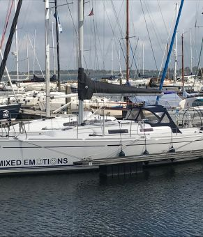 Dufour 34 Performance, Zeiljacht Dufour 34 Performance for sale by GT Yachtbrokers