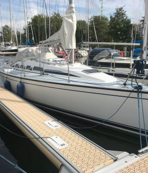Dehler 29, Zeiljacht Dehler 29 for sale by GT Yachtbrokers