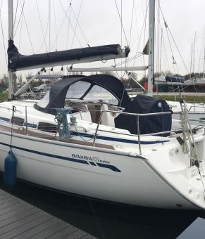 Bavaria 37-3 Cruiser, Zeiljacht Bavaria 37-3 Cruiser for sale by GT Yachtbrokers