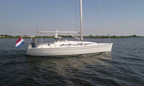 Dehler 36 SQ, Zeiljacht for sale by GT Yachtbrokers
