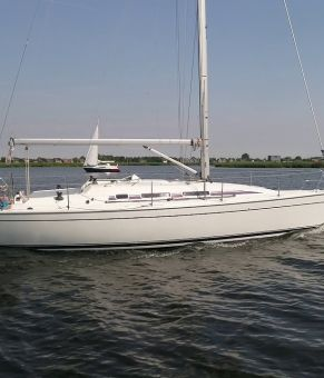 Dehler 36 SQ, Zeiljacht Dehler 36 SQ for sale by GT Yachtbrokers