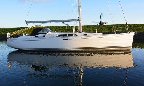 Hanse 430 E, Zeiljacht for sale by GT Yachtbrokers