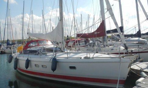 Etap 38i, Zeiljacht for sale by GT Yachtbrokers