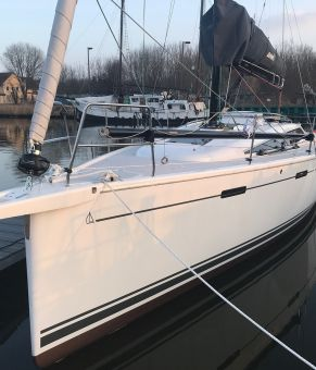 Dehler 38, Zeiljacht Dehler 38 for sale by GT Yachtbrokers