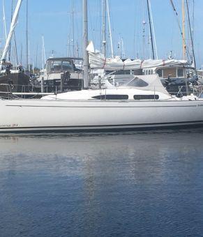Salona 34, Zeiljacht Salona 34 for sale by GT Yachtbrokers