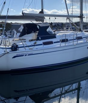 Bavaria 33 Cruiser, Zeiljacht Bavaria 33 Cruiser for sale by GT Yachtbrokers