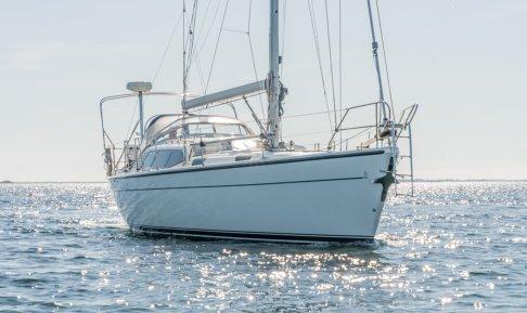 Dehler 41 DS, Zeiljacht for sale by GT Yachtbrokers