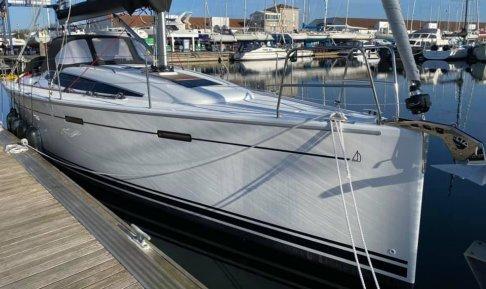 Dehler 38, Zeiljacht for sale by GT Yachtbrokers