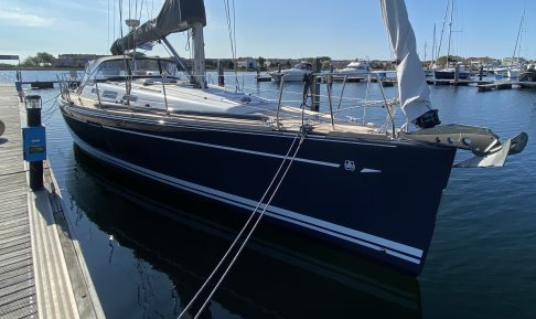 Dufour 40 Performance, Zeiljacht for sale by GT Yachtbrokers