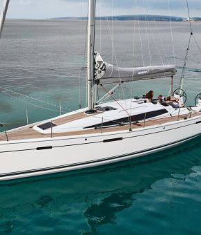 Dehler 42, Zeiljacht Dehler 42 for sale by GT Yachtbrokers