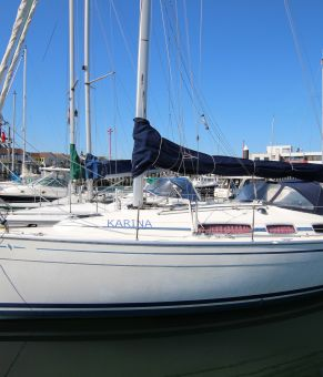Bavaria 31 Cruiser, Zeiljacht Bavaria 31 Cruiser for sale by GT Yachtbrokers