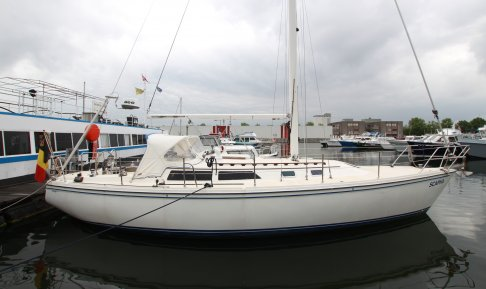 Catalina 36, Zeiljacht for sale by GT Yachtbrokers