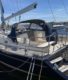 Island Packet 440, Zeiljacht Island Packet 440 for sale by GT Yachtbrokers