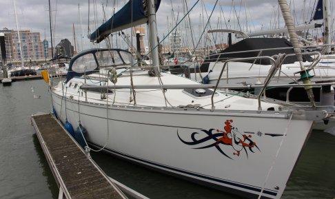 Jeanneau Sun Odyssey 34.2, Zeiljacht for sale by GT Yachtbrokers