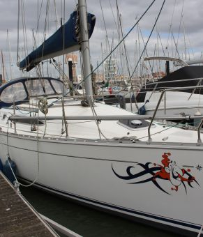 Jeanneau Sun Odyssey 34.2, Zeiljacht Jeanneau Sun Odyssey 34.2 for sale by GT Yachtbrokers