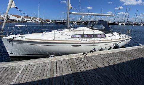 Beneteau 31 Oceanis, Zeiljacht for sale by GT Yachtbrokers