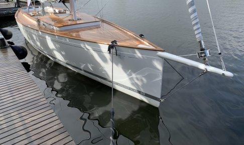Essence 33, Klassiek scherp jacht for sale by GT Yachtbrokers
