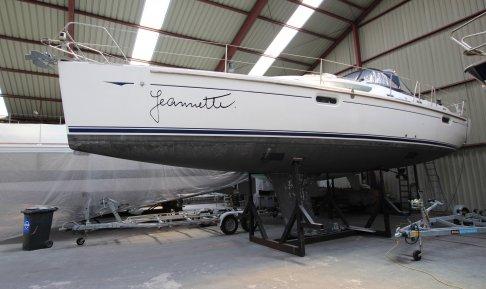 Jeanneau Sun Odyssey 42ds, Zeiljacht for sale by GT Yachtbrokers