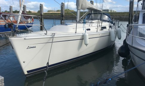 Hanse 341, Zeiljacht for sale by GT Yachtbrokers