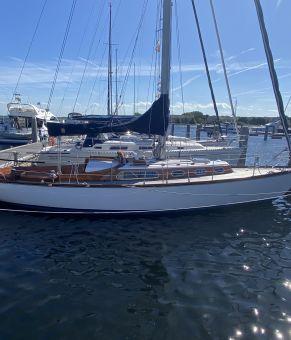 Carena 35, Zeiljacht Carena 35 for sale by GT Yachtbrokers