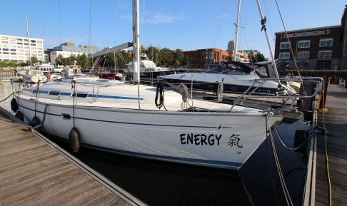 Bavaria 36 Holiday, Zeiljacht for sale by GT Yachtbrokers