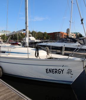Bavaria 36 Holiday, Zeiljacht Bavaria 36 Holiday for sale by GT Yachtbrokers