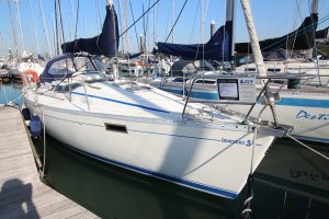 Beneteau Oceanis 350, Zeiljacht  - GT Yachtbrokers