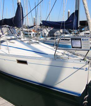 Beneteau Oceanis 350, Zeiljacht Beneteau Oceanis 350 for sale by GT Yachtbrokers