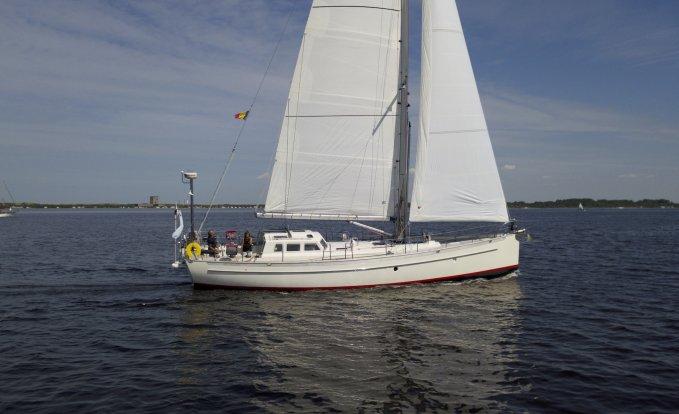 Bestewind 50, Zeiljacht for sale by GT Yachtbrokers