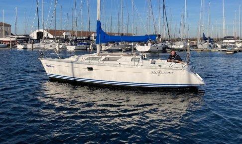 Jeaneau Sun Odyssey 31, Zeiljacht for sale by GT Yachtbrokers