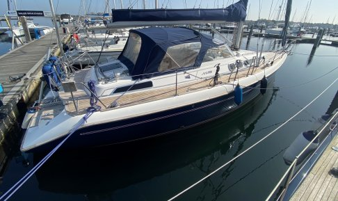 Maxi 38 Plus, Zeiljacht for sale by GT Yachtbrokers