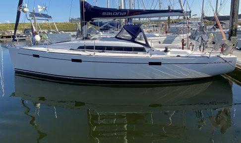 Salona 35, Zeiljacht for sale by GT Yachtbrokers