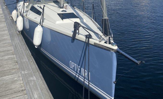 Pointer 25, Zeiljacht for sale by GT Yachtbrokers