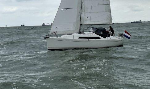 Hanse 320, Zeiljacht for sale by GT Yachtbrokers